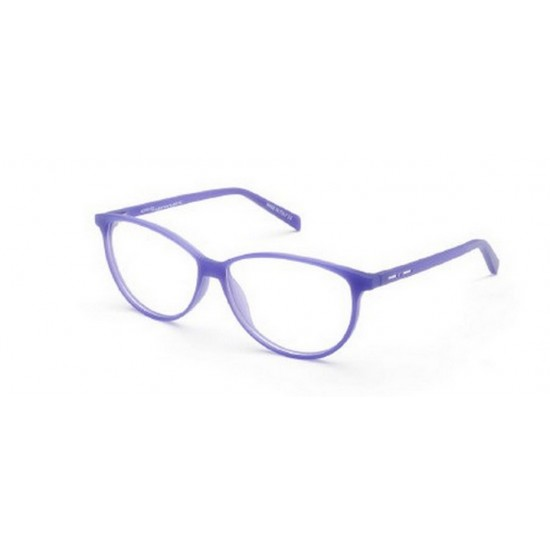 Italia Independent I-PLASTIK 5626 - 5626.013.000 Viola Multicolore   Occhiale Da Vista Donna