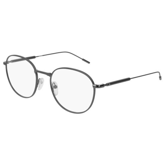 Montblanc MB0048O - 001 Rutenio   Occhiale Da Vista Uomo
