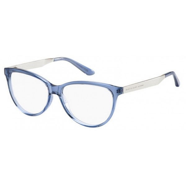 Marc By Marc Jacobs 609 5Is Blu Trasparente Palladio