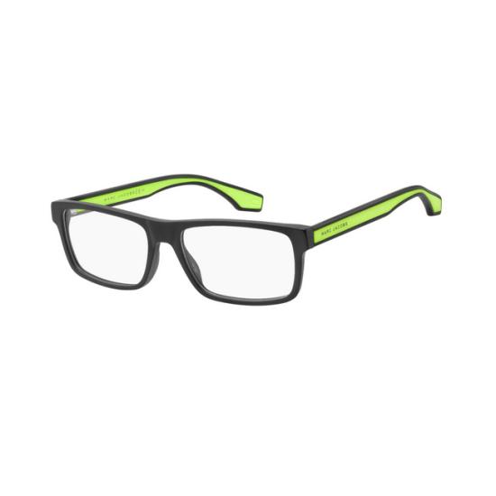 Marc Jacobs MJ 290 - 71C Nero Giallo   Occhiale Da Vista Unisex
