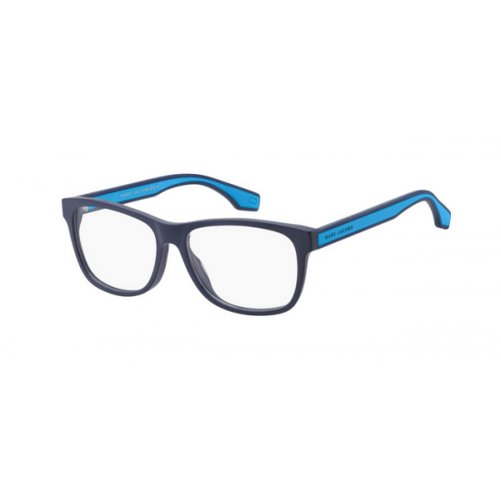 Marc Jacobs MJ 291 - FLL Blu Opaco | Occhiale Da Vista Unisex