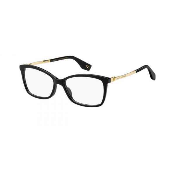Marc Jacobs MJ 306 - 807 Nero