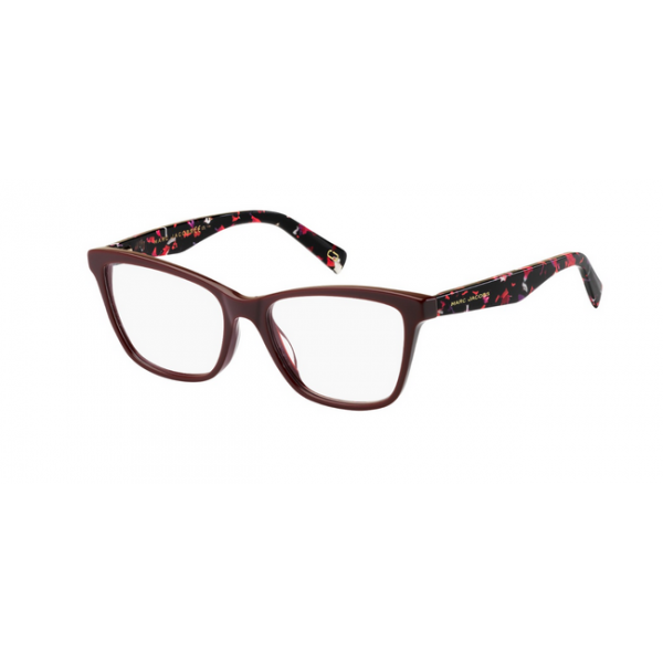 Marc Jacobs MJ 311 - LHF Opale Bordeaux