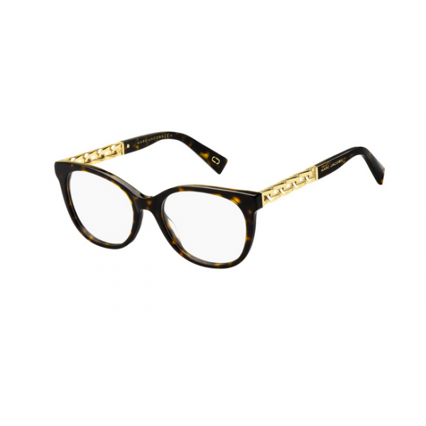 Marc Jacobs MJ 335 - QUM Oro Avana Scuro