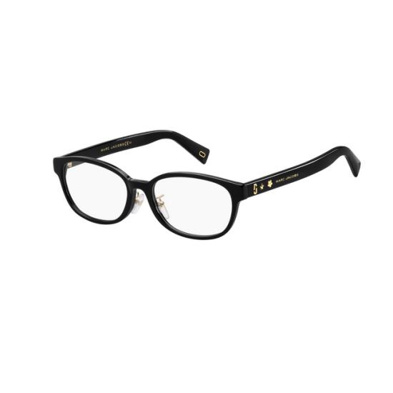 Marc Jacobs MJ 346/F - 807 Nero | Occhiale Da Vista Donna