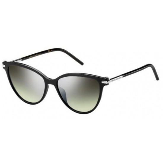 Marc Jacobs MJ 47/S - D28 GY Nero Lucido
