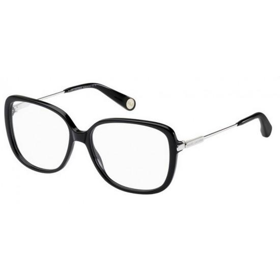 Marc Jacobs MJ MJ 494 - CSA Palladio Nero   Occhiale Da Vista Donna