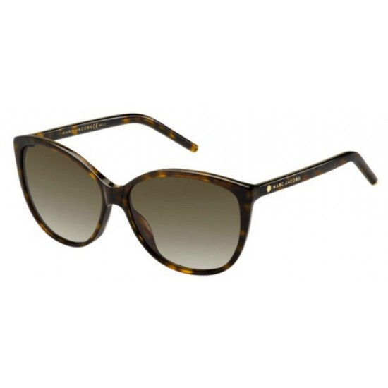 Marc Jacobs MJ 69/S - 086 HA Avana Oscura