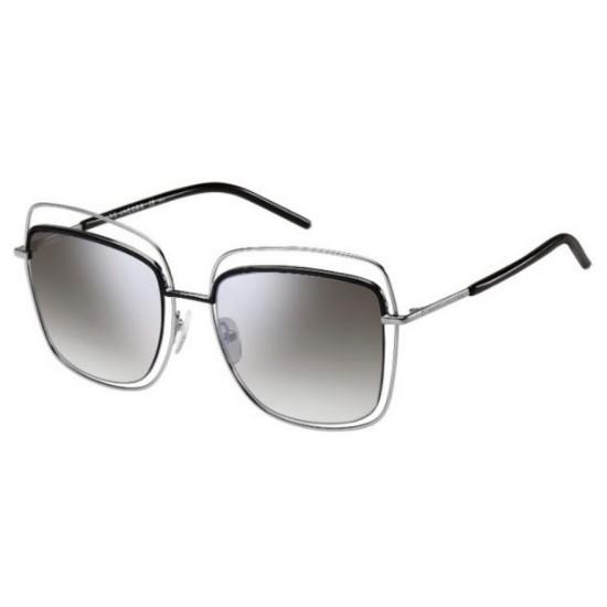 Marc Jacobs MJ 9/S - 25K FU Nero Di Rutenio Nero | Occhiale Da Sole Donna