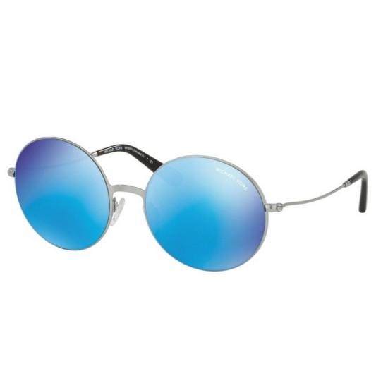 Michael Kors MK 5017 Kendall Ii 100125 Tono Argento | Occhiale Da Sole Donna