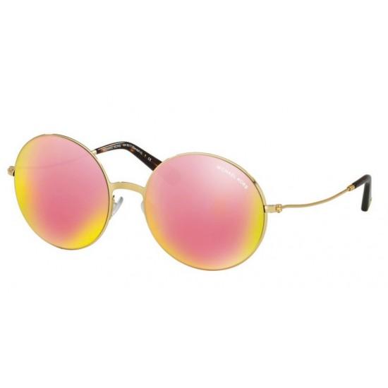 Michael Kors MK 5017 Kendall Ii 10244Z Gold-tone | Occhiale Da Sole Donna