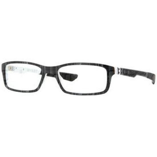 Oakley Buckets OX 1060 06 Black Plaid