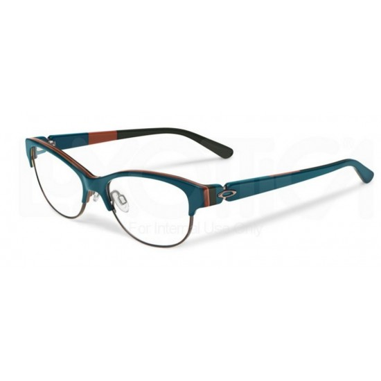 Oakley OX 1108 Throwback 110804 Dark Green | Occhiale Da Vista Donna