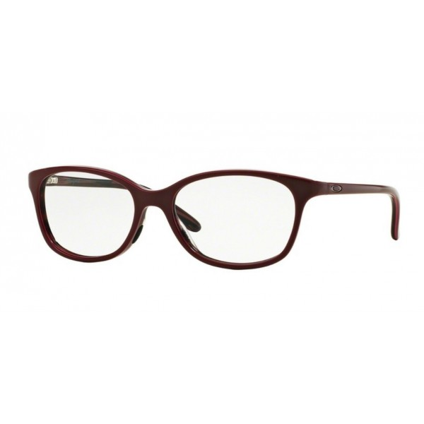 Oakley OX 1131 STANDPOINT 113105 BANDED RED