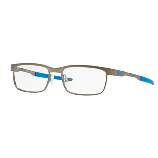 Oakley OY 3002 STEEL PLATE XS 300202 SATIN BRUSHED CHROME