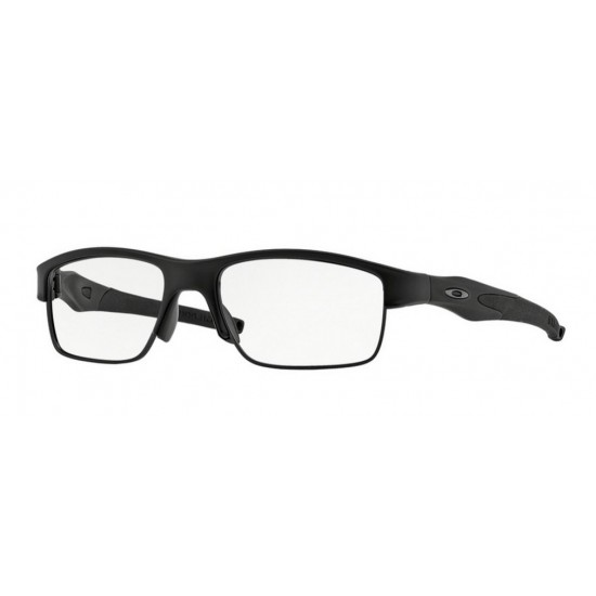 Oakley OX 3128 Crosslink Switch 312801 Satin Black
