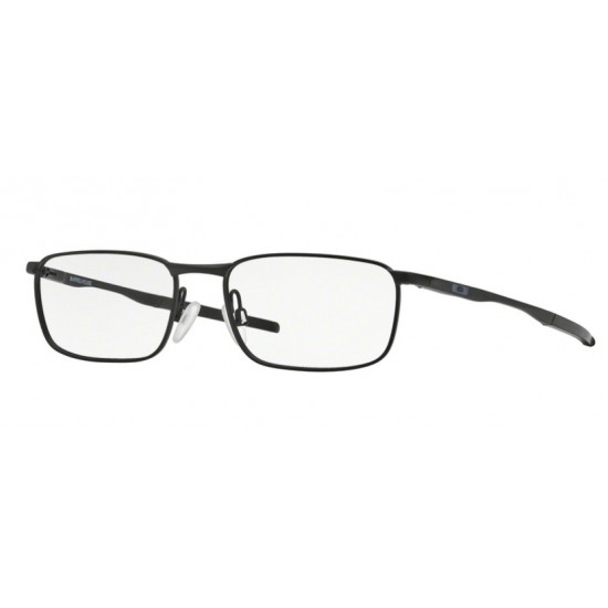 Oakley OX 3173 BARRELHOUSE 317301 MATTE BLACK