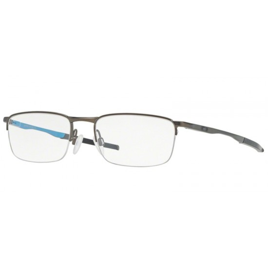 Oakley OX 3174 BARRELHOUSE 0.5 317406 PEWTER SKY BLUE