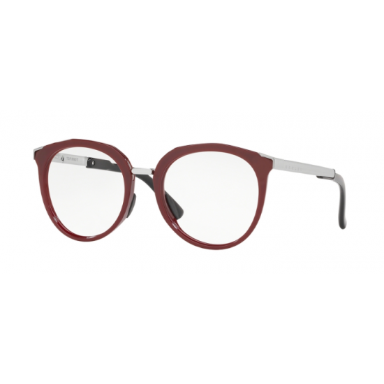 Oakley OX 3238 TOP KNOT 323804 POLISHED BRICK RED