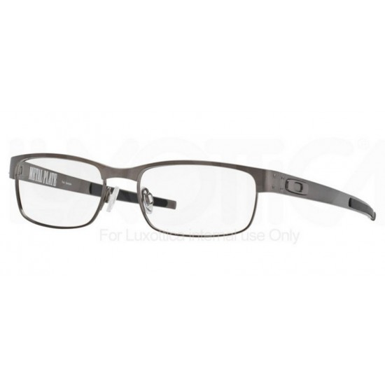 Oakley Metal Plate OX 5038 06 Brushed Chrome