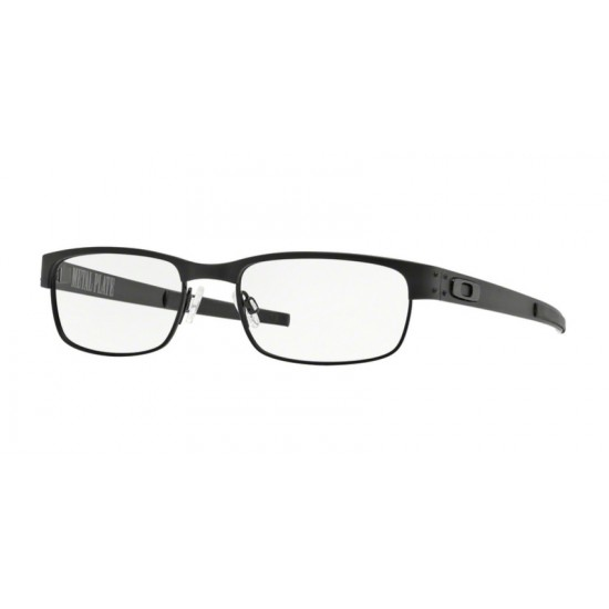 Oakley OX 5038 METAL PLATE 22-198 MATTE BLACK