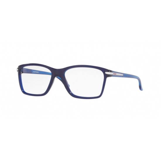 Oakley OY 8010 Cartwheel 801002 Polished Ice Blue | Occhiale Da Vista Bambina