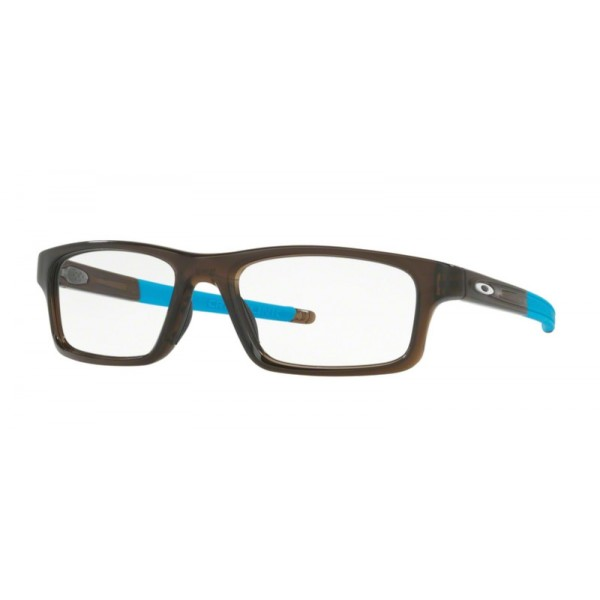 Oakley Crosslinking Pitch OX 8037 17 Polishedy Bark