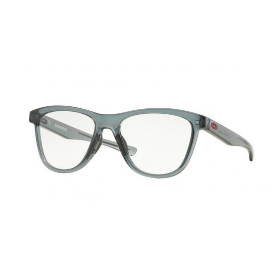 Oakley Grounded OX 8070 03 Gray Smoke