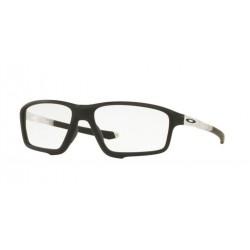 Oakley OX 8076 CROSSLINK ZERO 807603 MATTE BLACK