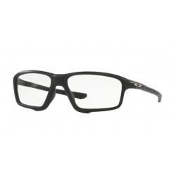 Oakley OX 8076 CROSSLINK ZERO 807607 SATIN BLACK