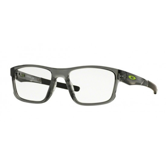 Oakley Hyperlink OX 8078 02 Smoke Gray