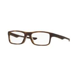Oakley OX 8081 Plank 2.0 808104 Softcoat Tortoise