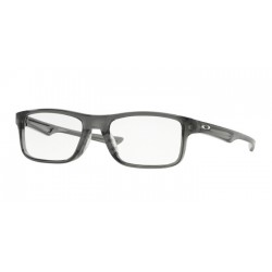 Oakley OX 8081 PLANK 2.0 808106 POLISHED GREY SMOKE