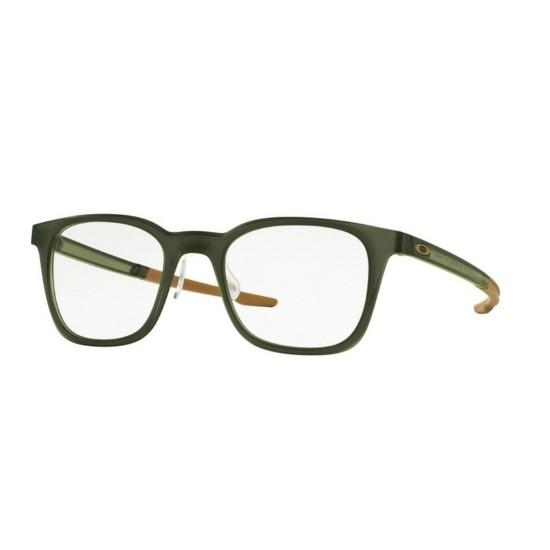 Oakley Milestone 3.0 OX 8093 05 Olive Green Opaque Ink