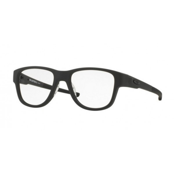 Oakley OX 8094 SPLINTER 2.0 809401 SATIN BLACK