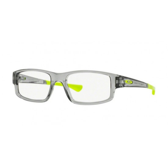 Oakley Traildrop OX 8104 04 Gray Shade