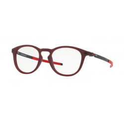 Oakley OX 8105 PITCHMAN R 810516 SATIN BRICK RED