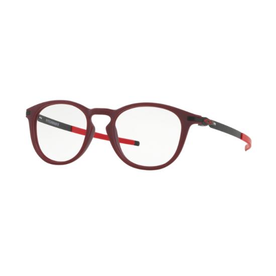 Oakley OX 8105 PITCHMAN R 810516 SATIN BRICK RED