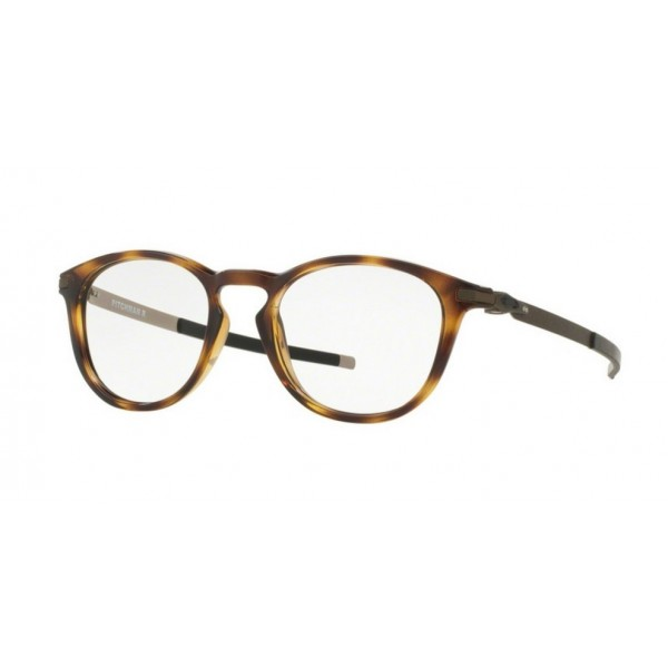 Oakley OX 8105 PITCHMAN R 810503 BROWN TORTOISE