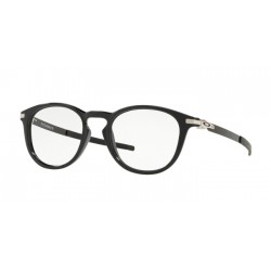Oakley OX 8105 PITCHMAN R 810506 POLISHED BLACK