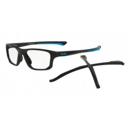 Oakley 0OX8136 CROSSLINK FIT 813601 SATIN BLACK
