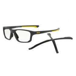 Oakley 0OX8136 CROSSLINK FIT 813603 SATIN PAVEMENT