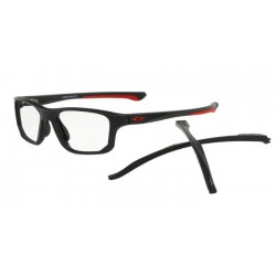 Oakley 0OX8136 CROSSLINK FIT 813604 SATIN BLACK