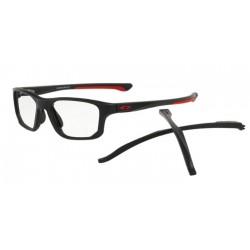 Oakley Crosslink Fit Ox 8136 04 Satin Black