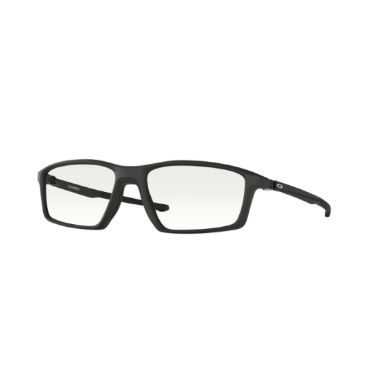 Oakley OX 8138 CHAMBER 813801 SATIN BLACK