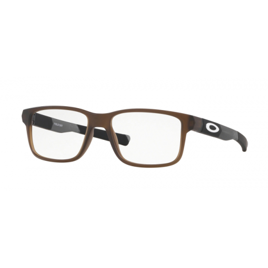 Oakley OY 8007 FIELD DAY 800705 SATIN BROWN SMOKE