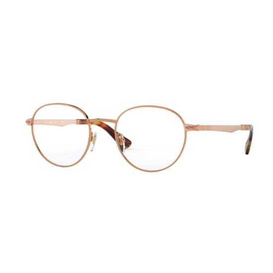 Persol PO 2460V - 1080 Rame | Occhiale Da Vista Uomo