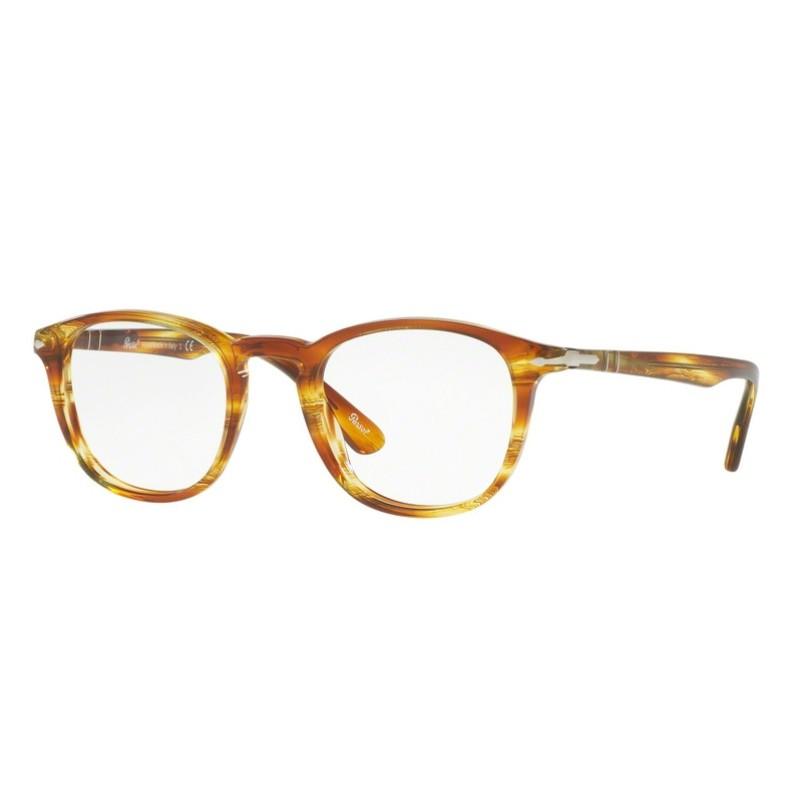 Occhiale da Vista PERSOL PO 3143V (1051) 7E0Tz0