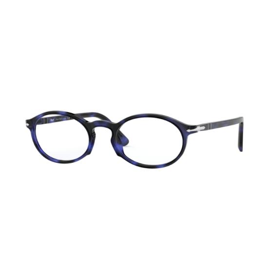 Persol PO 3219V - 1099 Griglia Blu | Occhiale Da Vista Unisex