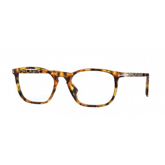 Persol PO 3220V - 71 Tartaruga Gialla | Occhiale Da Vista Unisex